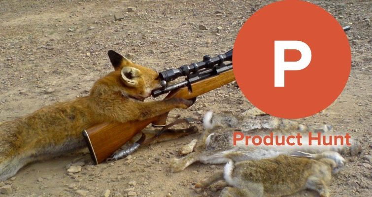 7 Reasons why Product Hunt is perfect for startups before and after launch