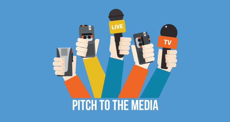 10 PR Mistakes Startups to Avoid When Pitching Media