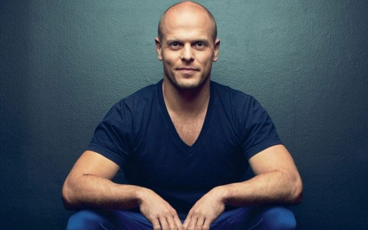 "17 Lessons from ""Tools of Titans"" by Tim Ferriss"