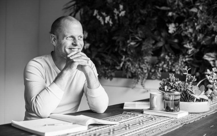 Tim Ferriss Excellence Route from Top 100 World Performers