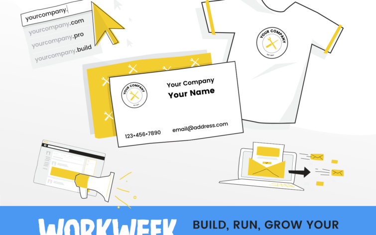 Workweek: All-in-One Platform for Service Businesses