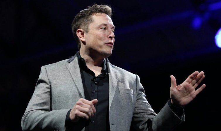 Elon Musk Early Stage Startups PR & Marketing Guide