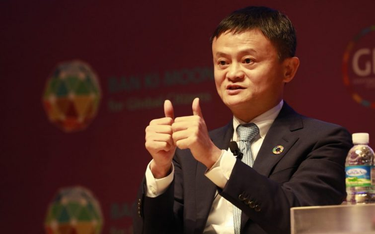 Jack Ma's PR and Marketing Guide For Entrepreneurs