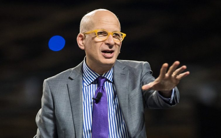 Seth Godin's Definitive Marketing Guide for Successful Startups and Entrepreneurs