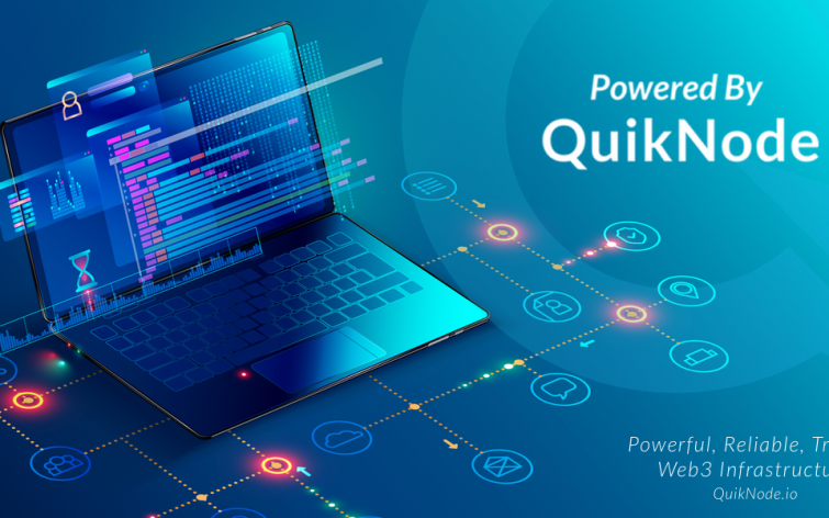 QuikNode: Developers to Run Own Ethereum Nodes Faster