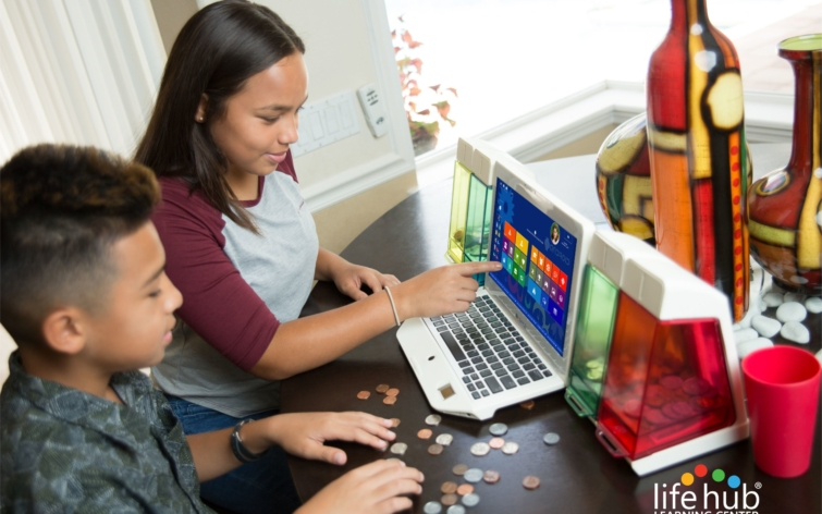 Startup Changing How Kids Engage with Money