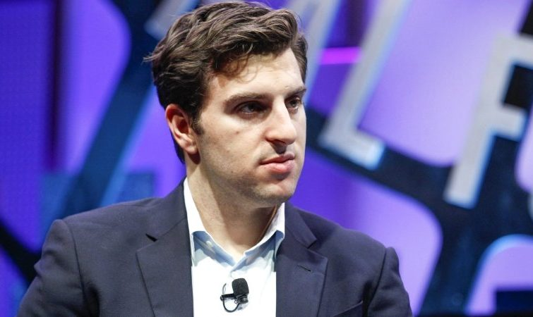 Airbnb's CEO 5 Rules for Successful Startup Founders