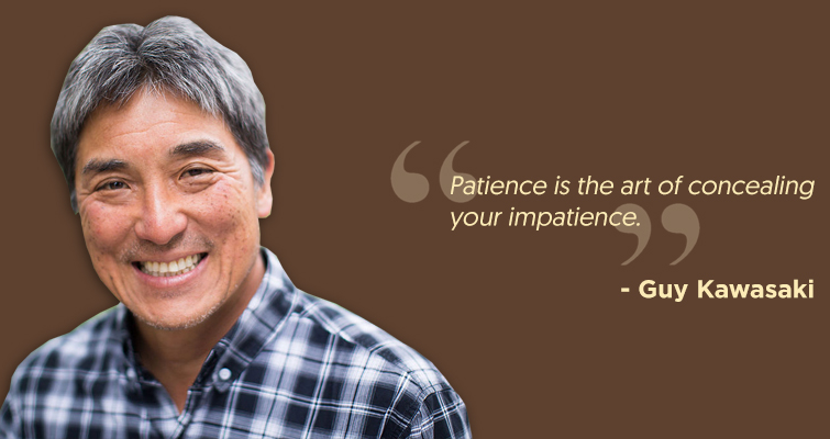 5 Rules for Success from Guy Kawasaki for Startups