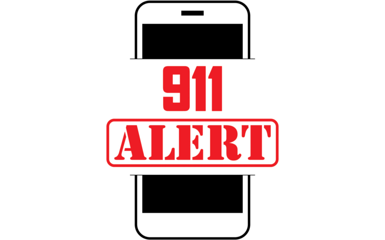 911 Alert App – Send Text to Friends & Family During 911 Call