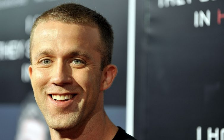 """How Tucker Max went from """"fratire"""" to a Successful Founder"""