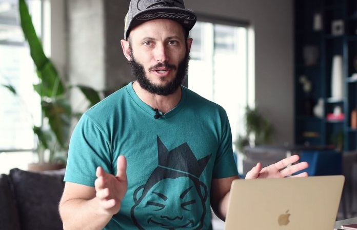 Noah Kagan's PR and Digital Marketing Guide for Entrepreneurs
