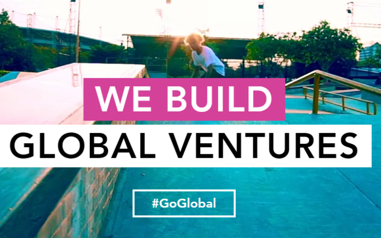 GSD Venture Studios: Connecting Gaps for Global Startups Growth