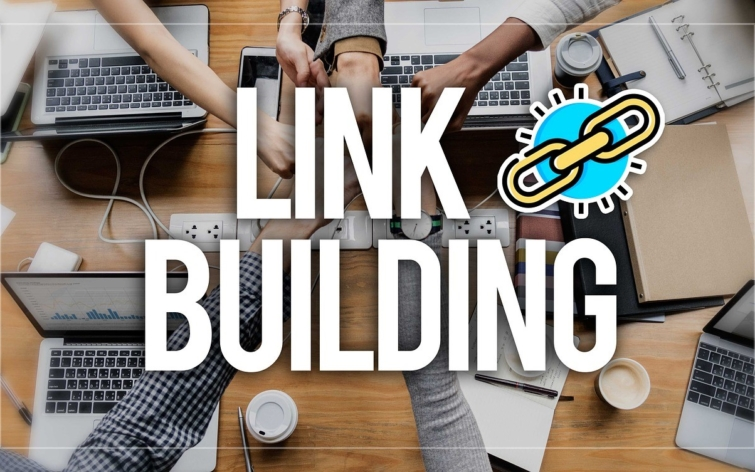Non-Spammy Link Building Tips for Startups
