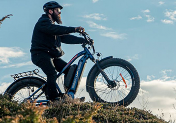 BikTrix Continues to Create Customizable Electric Bikes for People Around the World
