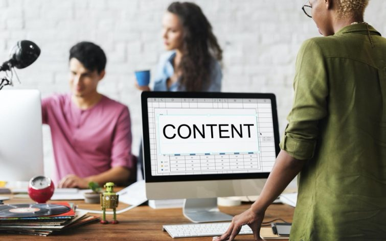 5 Ways to Use your Long-Form Content